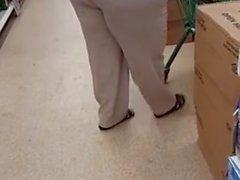 Büyük ganimet büyükanne