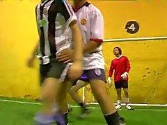 Fußball Knaben 7