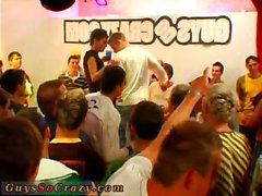 Naked group college party tube photo gay It sure seems the m