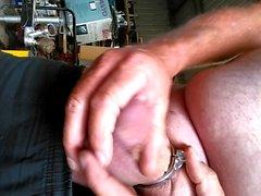 Instruction to slave