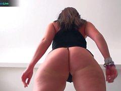 PAWG legend Sophie Dee got her big ass smashed hard