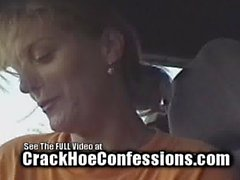 Skank Street Walker Kimberly Puts The H in Hood Rat