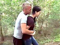 Olgas ger stor huvudet sin pojkvän i det han blir samtliga