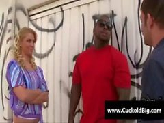 Cuckold Sesions - Hardcore porn and interracial sex 19
