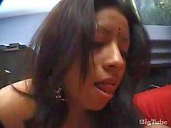 Lustful Indian Lesbians Sex Toys
