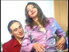 Russian Mature 15
