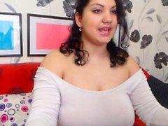 Amateur big babe webcam Carroll from dates25com
