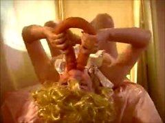 Vintage Zoe Zane Auntie Z Toys Cam Show 2009