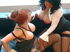 lesbians Madres para Coger