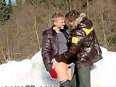 Gay подросток за полостью рта эксперименте глоток порнография Анальное Sex курорта !