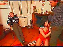 Zora Casarin - Mom fucked by Das and Son