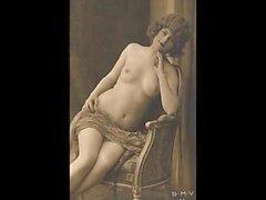 vintage nudes part 4 pictures