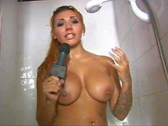 Maddie Rose Shower
