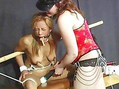 Apprentice Dominatrix - Scene 4