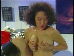 Mimi Miyagi Joins Starfleet