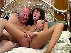 İngiliz sürtük kirli yaşlı adam sikikleri