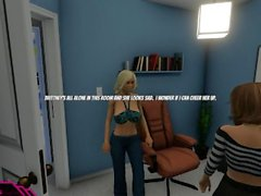 House Party Early Access All seksikohtaukset