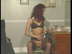 Andrea Kalemanova 4 FC DVD 338