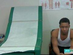 Tyrone Mathis - Physical Exam