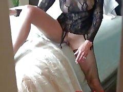 Shanda Fay Enjoys Cumshot After Good Fucking!