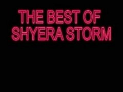 The Best of Shyera Storm