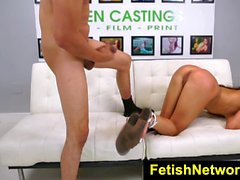 FetishNetwork Carly Marie teen bdsm sex