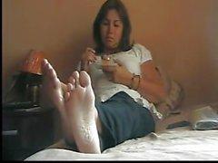 soles mature