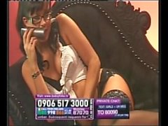Secretary Toya In Glasses On Babestation #5 (Part 1)