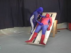 Stolen spunk - Scene 01