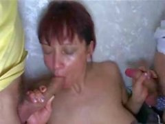 Russisch Sexparty