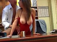 Tysingh - French Sex secretary