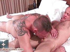 Colin Steele & Chris Kohls oralsex