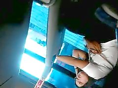 Flash bus - she like it 2
