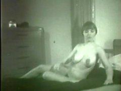 Softcore Nudes 519 1960's - Scene 6