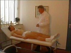 Saksalaisen Lääketiede klinikka
