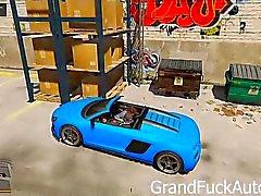 Grand Sex Auto XXX Hot Coffee MOD