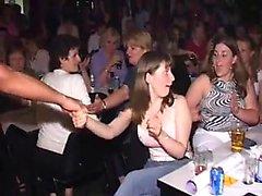 Blowjob party 2 Pauletta from 1fuckdatecom