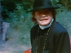 Lasse Braun - Funny Priest
