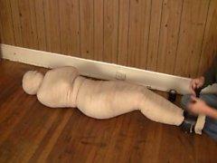 Mummification Office Perils
