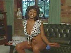 Babs aka Barbara Banda