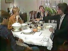 Francia clásico: La hija au-pair