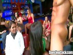Dancingcock Verschiedenfarbig Fett Penis Party.p6