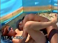 Nu Beach - BBC Bareback