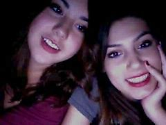 Hot and beautiful 18yr sisters on Omegle.