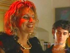 Italialainen Mumy Pleazin Suny