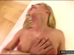 A sex casting to find out if Sunny has got...