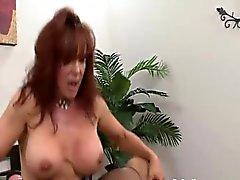 Sexy che Vanessa un vero piacere