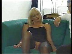 Gina G - Fucked By Dr Neil Down & Phil Mycock