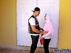 Taboo finns de arabisk porrstjärna Mia Khalifas andra namn !