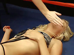 Danielle trixie vs emily addison